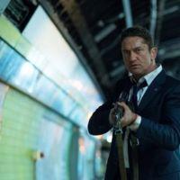 'Objetivo: Londres' ('London Has Fallen'), nuevo tráiler de la secuela con Gerard Butler