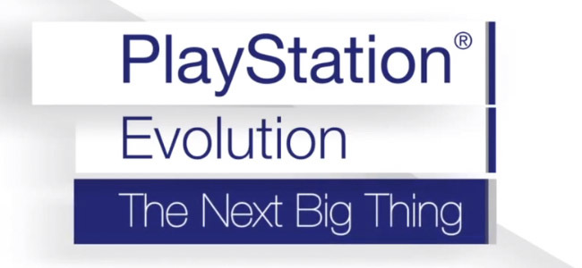 PS Evolution