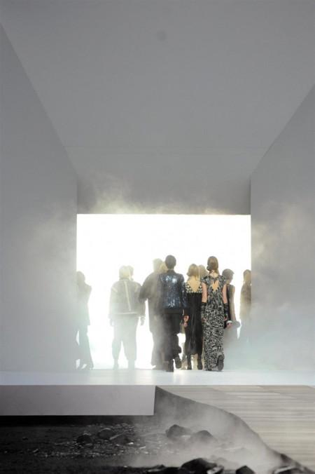 Chanel Invierno 2011