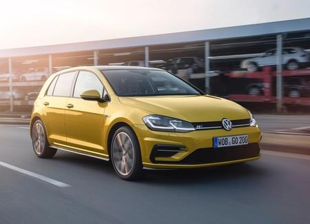 Volkswagen Golf 2018 2