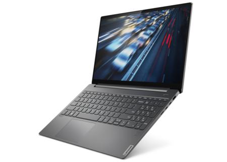 Lenovo renueva sus Yoga y les da un tinte gamer: pantallas de hasta 500 nits y gráficas NVIDIA GeForce GTX 1650