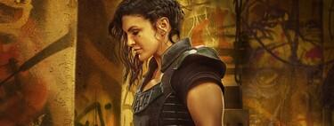 'The Mandalorian' no necesita a Gina Carano: por qué la serie de Star Wars puede prescindir del personaje de Cara Dune