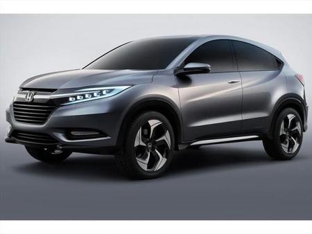Urban SUV Concept