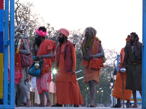 Foto de Caminos de la India: Kumba Mela (30/44)