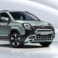 El Fiat Panda Hybrid microhíbrido promete ser uno de los coches con etiqueta ECO más asequibles