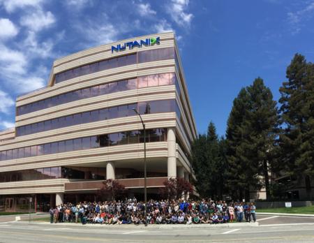 En tu nube y también en la mía: así quiere Nutanix plantar cara a los grandes de la computación en la nube