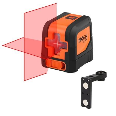 Cupón de descuento de 9 euros en el medidor láser Tacklife SC-L01: ahora puede ser tuyo por 29,99 euros en Amazon