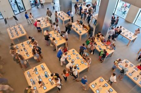 Apple Store Barcelona