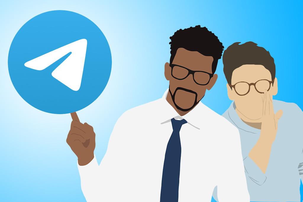 Chats secretos de Telegram a fondo: cómo se usan los mensajes con autodestrucción y diferencias con los chat normales