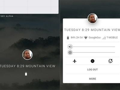 Ya puedes probar la interfaz de 'Fuchsia', el nuevo OS de Google