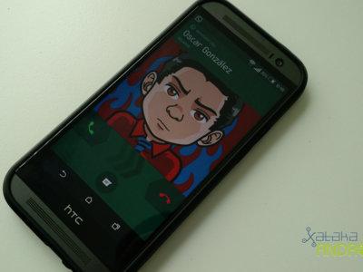 WhatsApp ahora permite usar menos datos en las llamadas