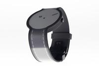 Ya conocíamos el reloj con tinta electrónica de Sony, su nombre es FES