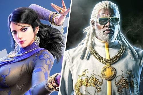 Estos son todos los juegos y contenidos que se han anunciado en el EVO 2019