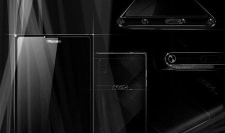 Así es el nuevo LG Prada, ¿inspiración Nokia N9?