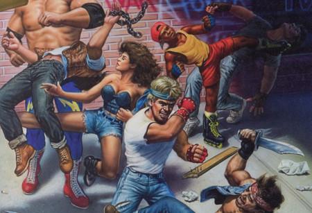 Streets of Rage II, Condemned y Binary Domain  gratis en Steam. Continúa el anti-San Valentín de SEGA