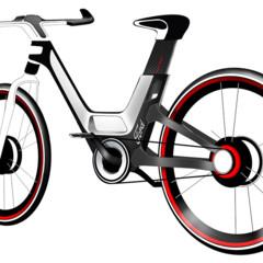 Foto 2 de 16 de la galería ford-e-bike-concept en Motorpasión