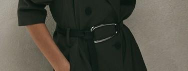 El cinturón de Massimo Dutti que te ayudará a conseguir los mejores looks de la primavera