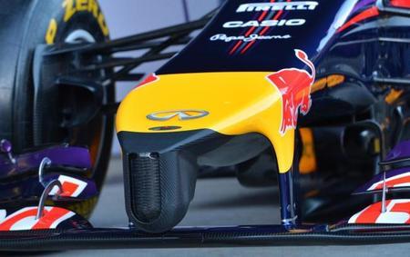 Ahora, desde Renault se quejan del trato que reciben de Red Bull