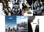 Encuesta de la semana   La saga 'Fast & Furious'
