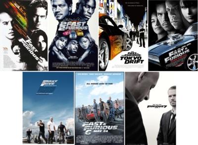 Encuesta de la semana | La saga 'Fast & Furious'