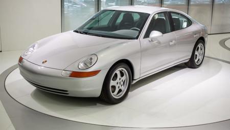 Porsche 989 3