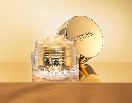 Gold Illusion Line Filler, de La Prairie