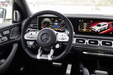 Mercedes Amg Gls 63 S 4matic 2020 Precios 009