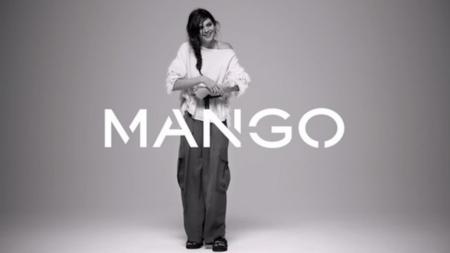 Primeras imágenes de la campaña de Kendall Jenner para Mango