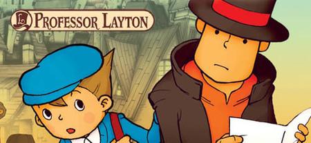 'Professor Layton And the Demon God's Flute' anunciado