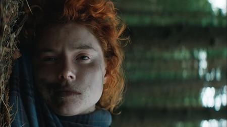 'Beast', interesante drama británico entre el cuento de hadas y el thriller rural sofisticado