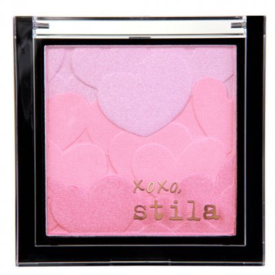 Love at First Blush Palette de Stila: la dulzura del amor en las mejillas