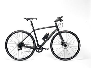 Bianchi by Gucci, derrochando estilo sobre dos ruedas