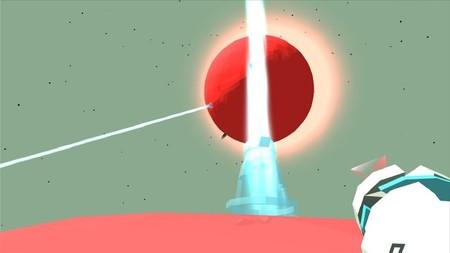 'MirrorMoon', cuando el espacio profundo es color pastel