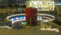La icónica Apple Store de Shangai, a punto de ser inaugurada