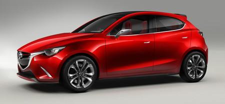 Mazda cree que la combustión interna a largo plazo será competitiva con híbridos y eléctricos