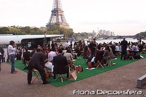 Foto de LG presentó en París el frigorífico Platinum II (12/18)