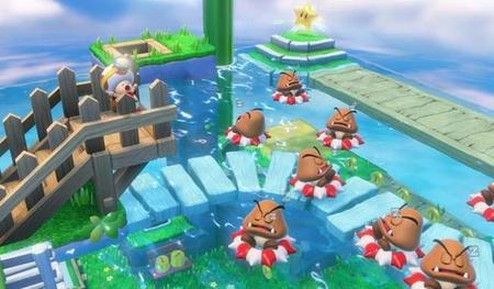 Nintendo Minute de Captain Toad con 10 minutos de gameplay