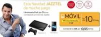 De los smartphones a las televisiones y ahora videoconsolas con pago a plazos en Jazztel