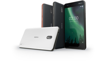 Nokia 2: dos días de autonomía, Google Assistant y actualizaciones puntuales por menos de 100 euros