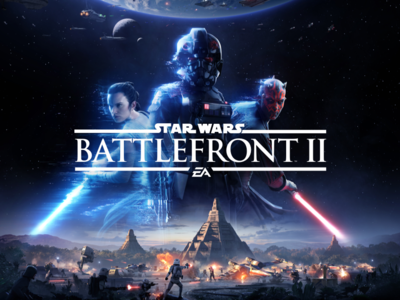 Star Wars: Battlefront II: sus requisitos en PC y todas sus características más importantes en un nuevo vídeo