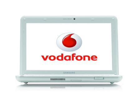 Ultraportatil Samsung N130 de Vodafone