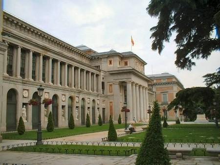 El Museo del Prado y el uso sostenible de la madera
