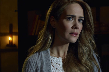 'American Horror Story' pierde a Sarah Paulson: la actriz no protagonizará la temporada 9 de la antología
