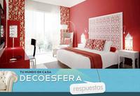 ¿Pintaríais de rojo una pared de vuestro dormitorio? La pregunta de la semana