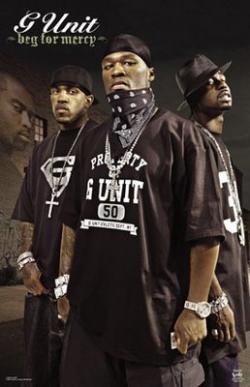 Los raperos y su afición por las armas en '50 Cent: Blood and Sand'