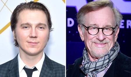 Paul Dano será el padre de Steven Spielberg en la película sobre la infancia de Spielberg que va a dirigir, efectivamente, ¡Spielberg!