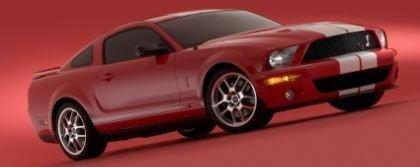 El primer 2007 Shelby Mustang GT500 puede ser tuyo