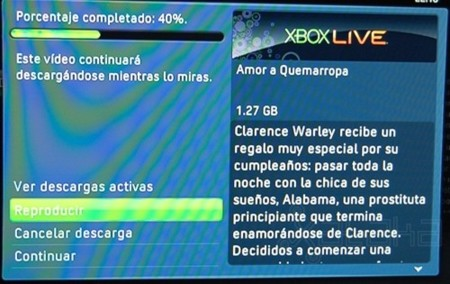 Bazar video Xbox 360