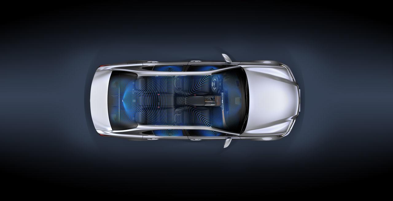 Foto de Lexus GS 450h (2012) (48/62)