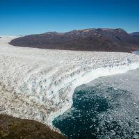 """Groenlandia ha perdido 3,8 billones de toneladas de hielo en """"poco"""" tiempo: la terrible cifra que apunta el estudio de la NASA y la ESA"""